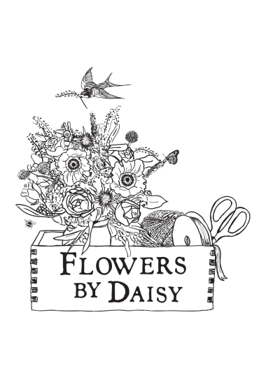 Flowers by Daisy