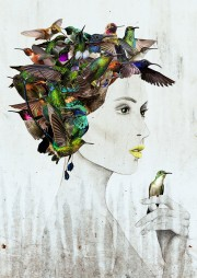 Hummingbird-Girl-Portrait