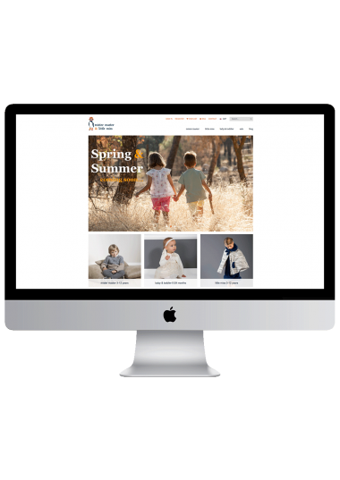 MMLM Kids Website