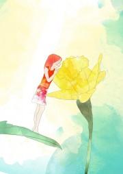 Pixie-Daffodil