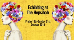 Hepsibah Gallery, London 12-21 October 2018