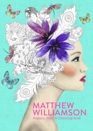 Matthew Williamson Book Cover